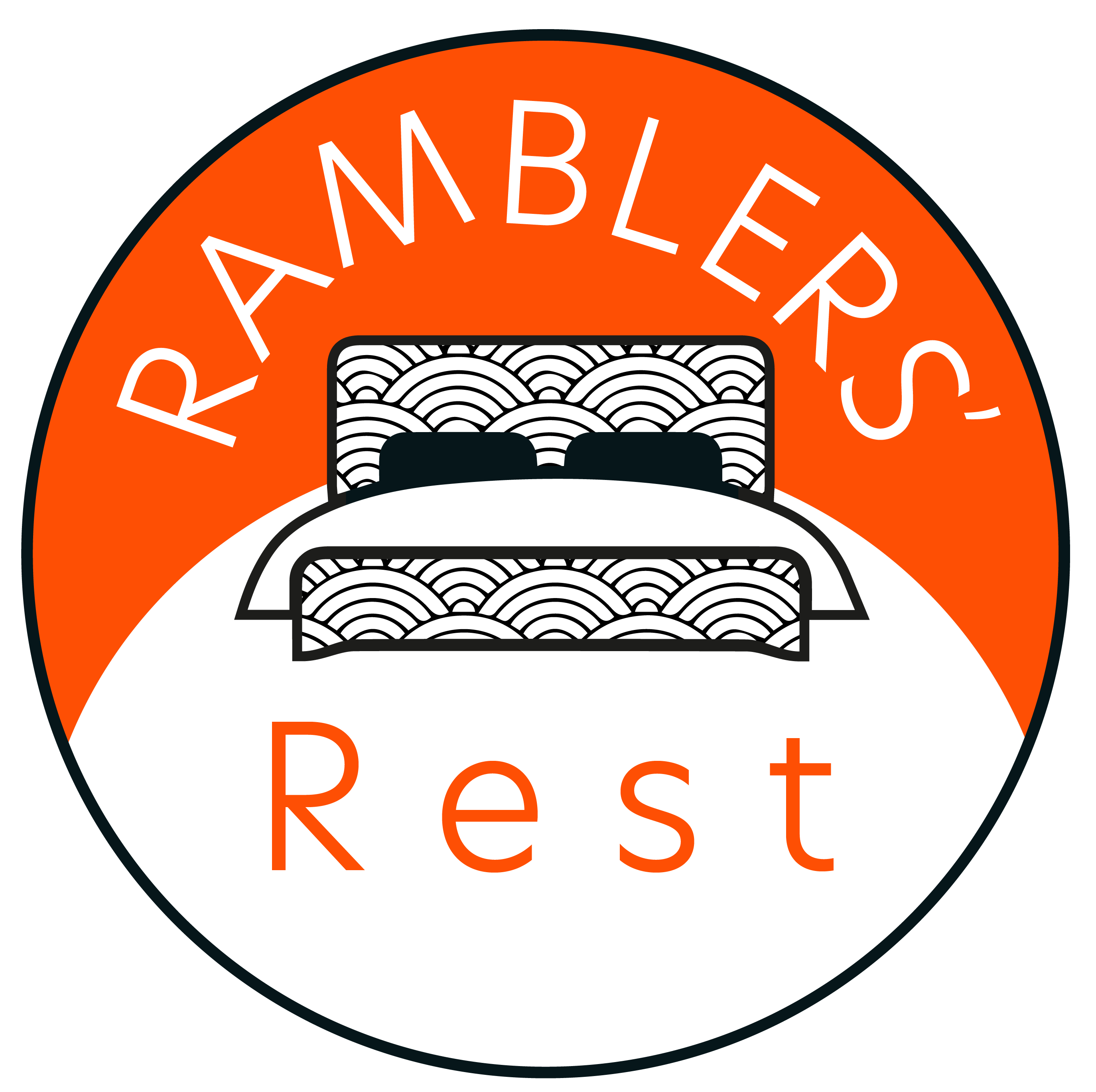 Ramblers' Rest Guesthouse