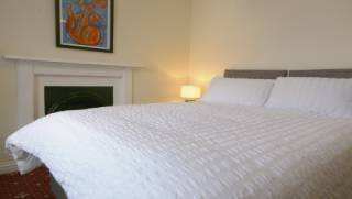 Single Room with Double Bed at the Ramblers' Rest, Princetown